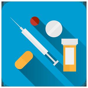 MEDICACION / CLINICA / ENFERMERIA